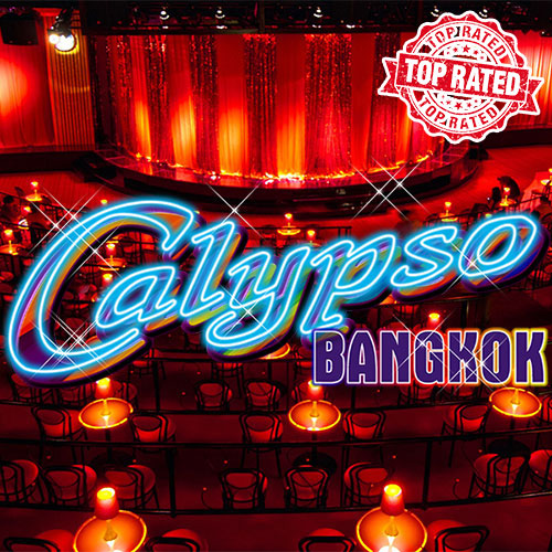 Calypso Cabaret Show at Asiatique
