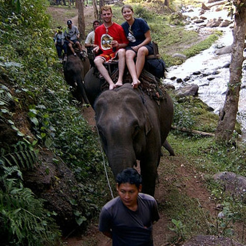 Trekking Tour in Chiang Mai, 2 Days, 1 Night