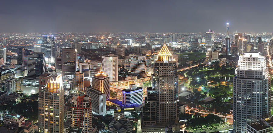More about Bangkok