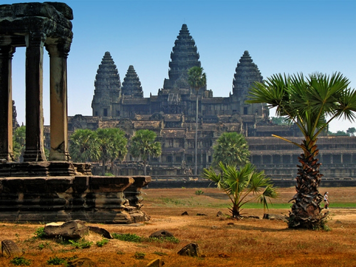 Ankor Wat Tour - 4 days, 3 nights